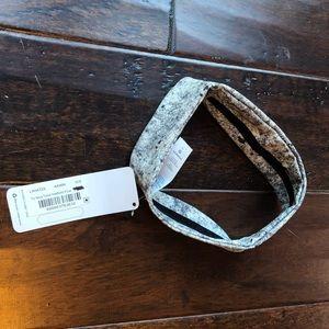 Lululemon NEW! headband